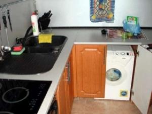 Подключение стиральной машины (2)