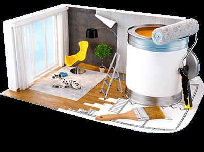 Косметический ремонт квартир в Ярославле