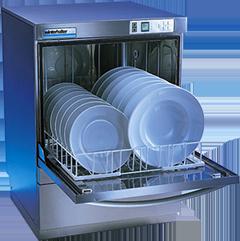 Установка посудомоечной машины по акции