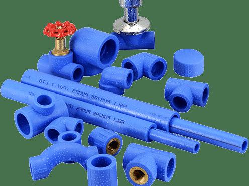 Установка водяных труб цена