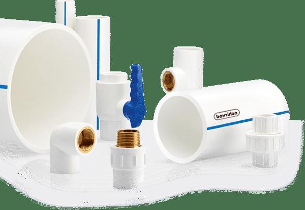 Установка и замена полипропиленовых труб