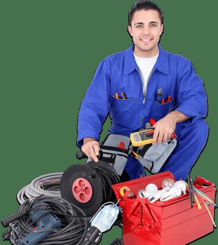 Установка, замена и ремонт розеток и выключателей.