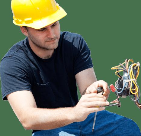 Прокладка, замена и ремонт электропроводки