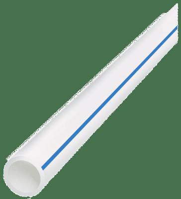 Установка полипропиленовых труб цена за точку