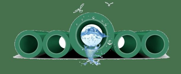 Замена труб канализации акция