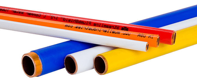 Установка металлопластиковых труб акция