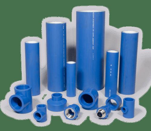 Установка, замена металлопластиковых труб