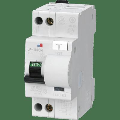 Установка автоматического выключателя цена