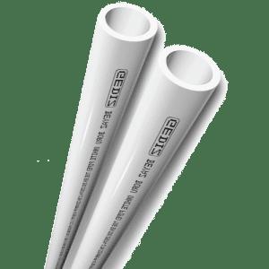 Замена на полипропиленовые трубы цена