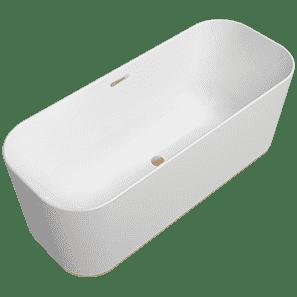 Установка акриловой ванны цена