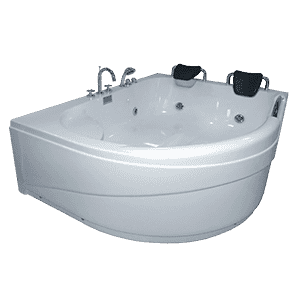 Установка гидромассажной ванны цена