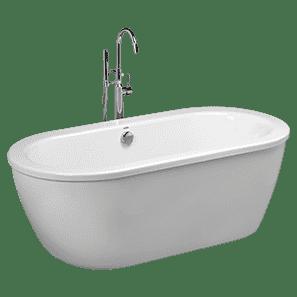 Установка ванны под ключ цена