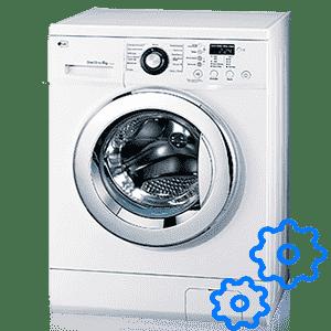 Дополнительные работы для стиральной машины